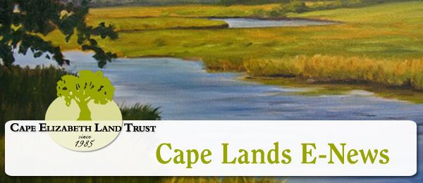 Cape Lands E-News