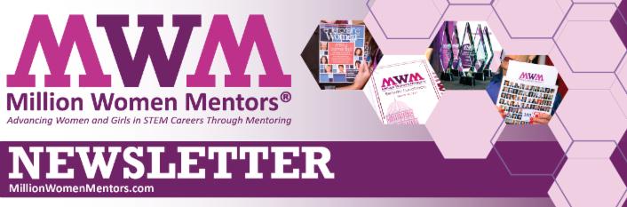 Million Women Mentors February 26th Newsletter