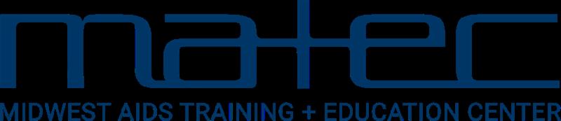 MATEC logo blue