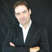 Gareth Pritchard