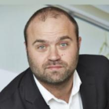 Jean-Michel Cornish