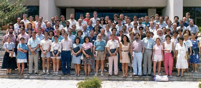 1988 NATO Conference