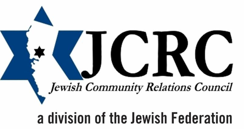 JCRC Division Logo