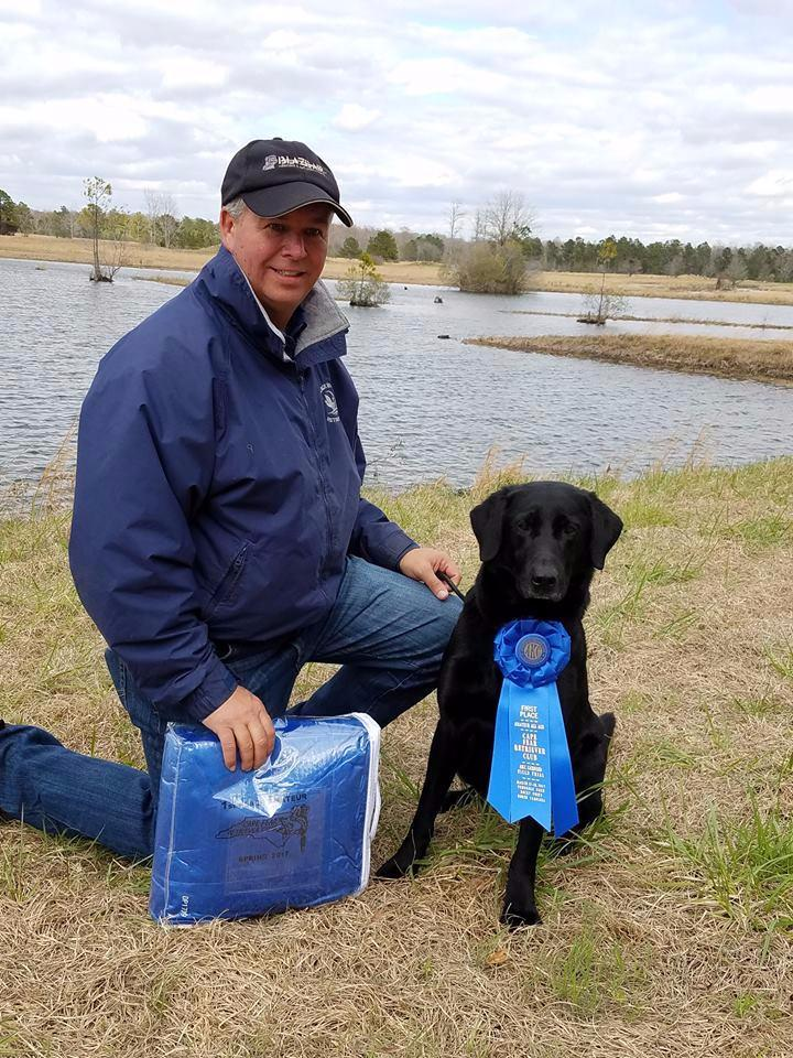 retriever results what s news field trials march 21 2017