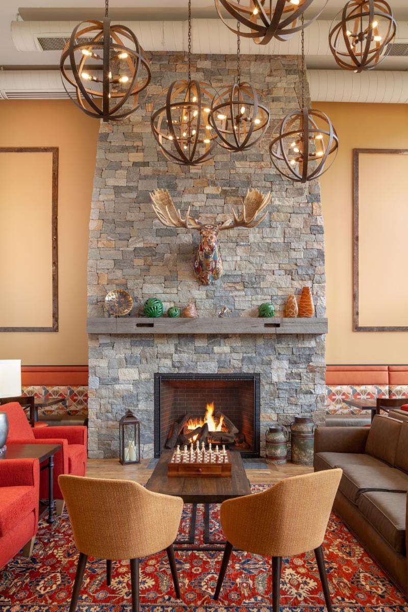 , Hotel Opening: The Glen House at Mt. Washington, New Hampshire, Buzz travel | eTurboNews |Travel News