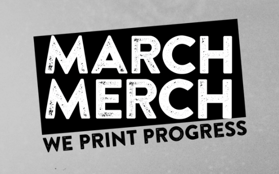 March Merch