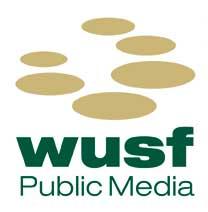 WUSF Public Media sponsor of GuitarSarasota, Classical Guitar Series in Sarasota, Florida