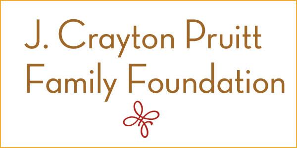 GuitarSarasota's wonderful sponsor J. Crayton Pruitt Family Foundation in Florida