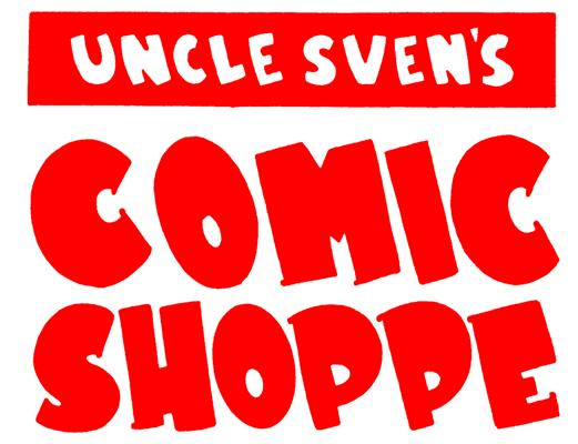 Uncle Sven's Logo