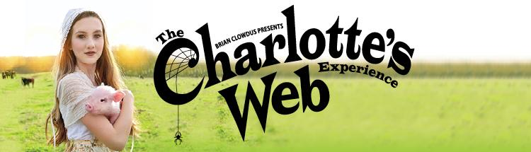 Charlotte_s Web Experience