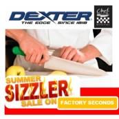 Dexter Summer sale