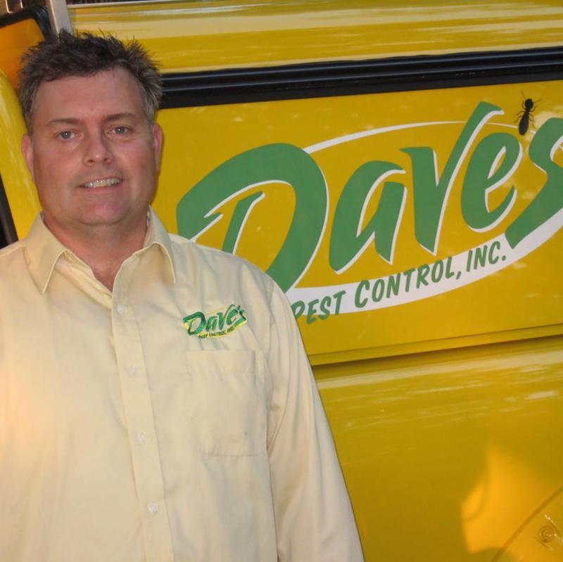 Dave Pentilla