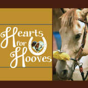 Hearts For Hooves