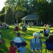 Sturbridge Concert