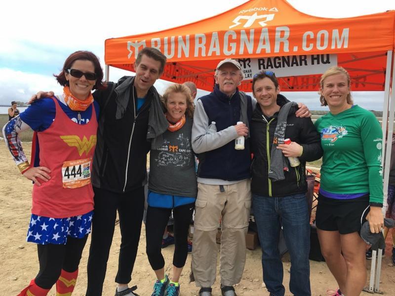 Harrington Runners