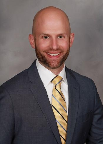 Chad Krueger MD