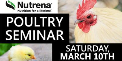 Poultry Seminar