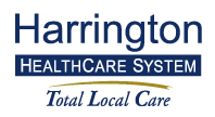 Harrington Healthcare logo