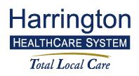Harrington Healthcare logo