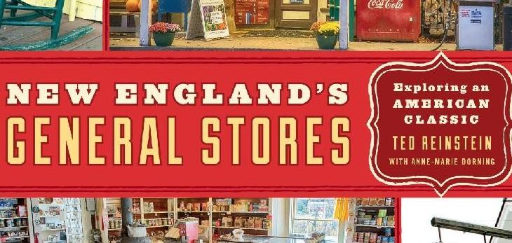 New England General Stories