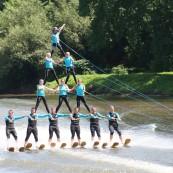 Aqua Riders