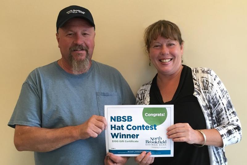 June Hat Contest Winner