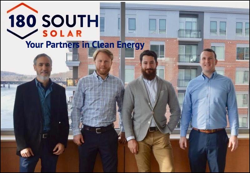 180 South Solar staff