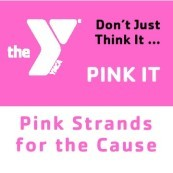 Pink Strands for the Cause