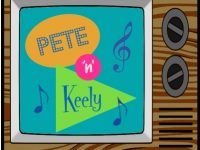 Pete n Keely