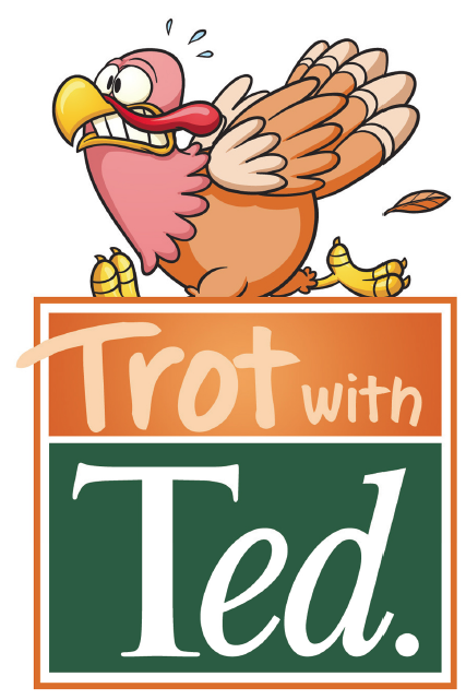 Trot with TEd
