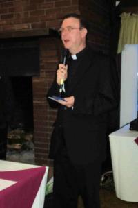Rev. Cardinale