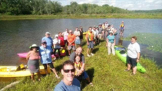 Geofest River Cache