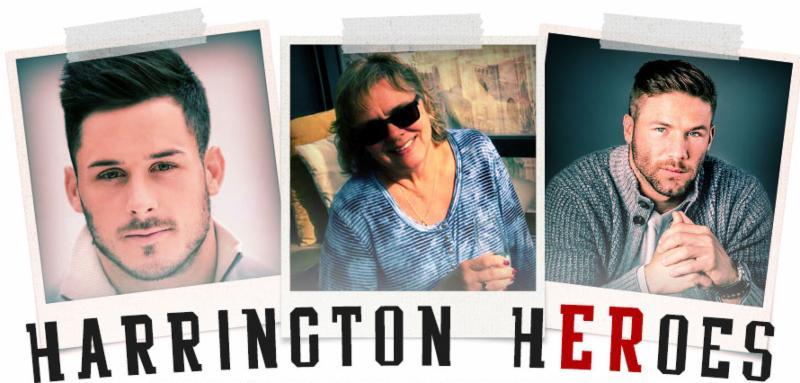 Harrington Heroes