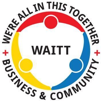 WAITT logo