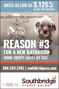 SCU Home Equity Loans