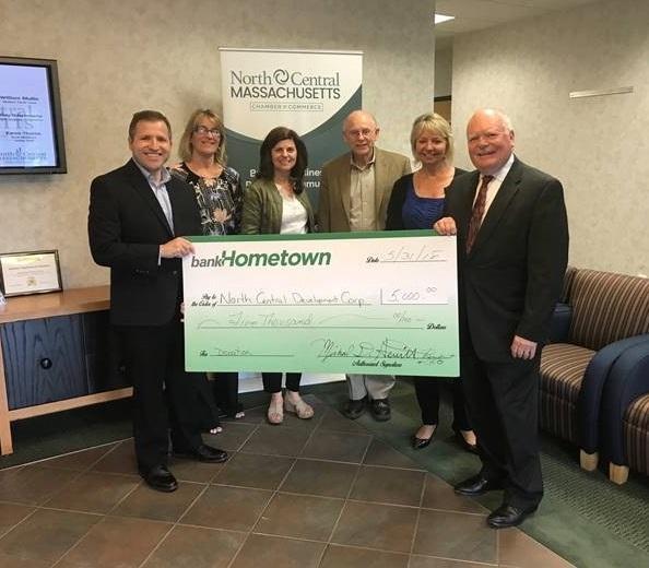 Hometown Donation