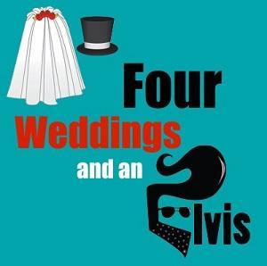 4 weddings and an elvis