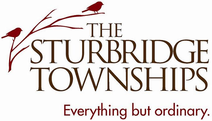 Stur Townships - Everything but Ordinary