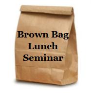 Brown Bag Seminar