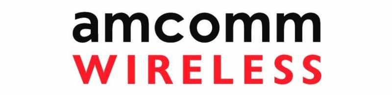 Amcomm Wireless logo