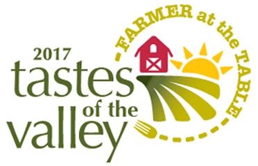 Tastes of the Valley