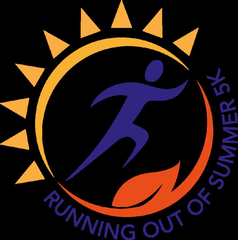 Running out of summer 5k