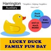 Lucky Duck Day