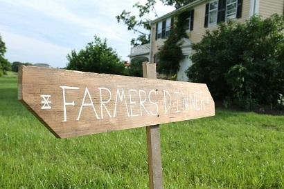 Farmers Dinner