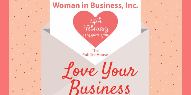 Love Your Business