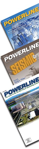 Powerline Covers