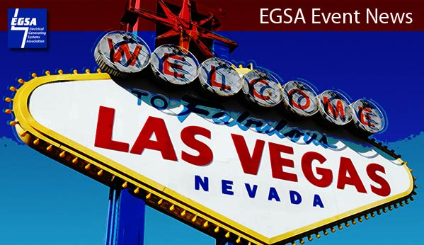 EGSA Event News Vegas