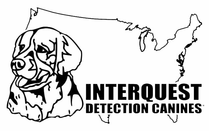 Interquest Detection Canines