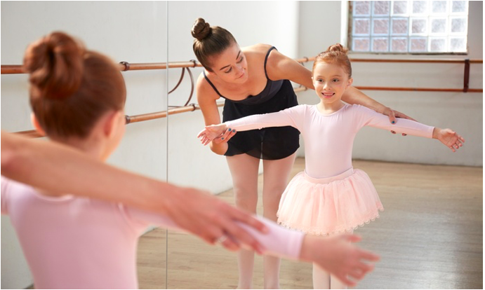 San Diego_ CA - _39 for One Month of Dance Classes for One at Scripps Performing Arts Academy __89 Value_