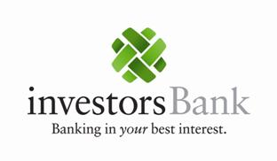 Investors Bank full logo